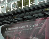 Schoonmaakbedrijf Ooyen in Dordrecht