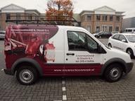 Anti-spinbehandeling in Dordrecht