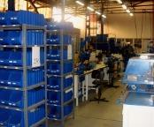 Schoonmaak fabrieken in Dordrecht