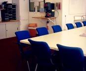Schoonmaak kantoren in Dordrecht